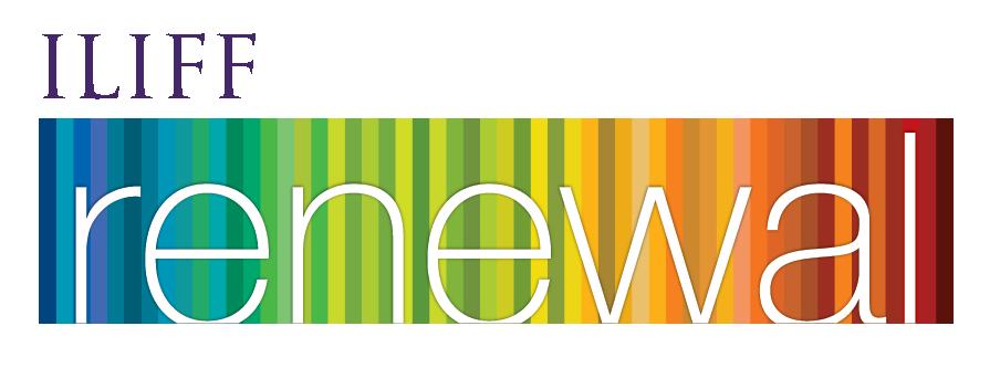 The Iliff Renewal Logo