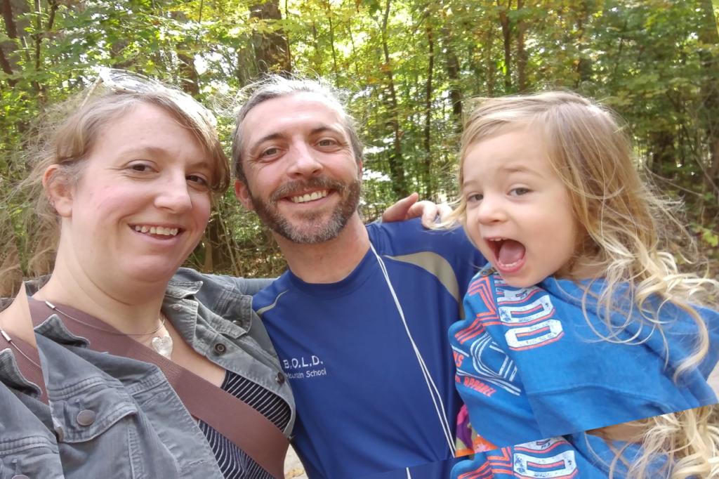 For Kirt Hodges, the JOURNEY program is a Family Affair
