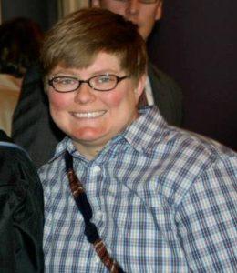 Lauren Grenz