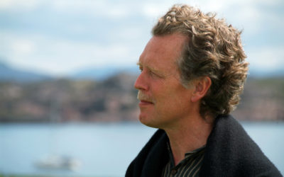 The Revd Dr. John Philip Newell at Iliff