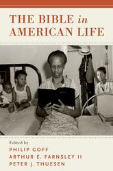 Image of book: The Bible in American Life