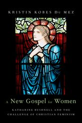 Image of book: A New Gospel For Women