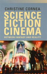 Image of book: Science Fiction Cinema