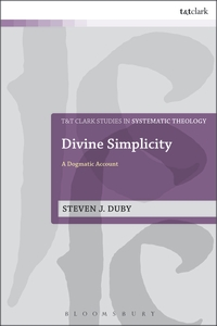 Image of book: Divine Simplicty