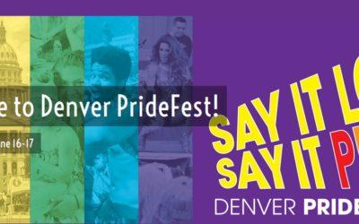 PrideFest 2018