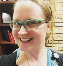 Amy Hanson – Theology with a Twist