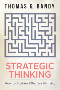 Strategic Thinking by Thomas G. Bandy