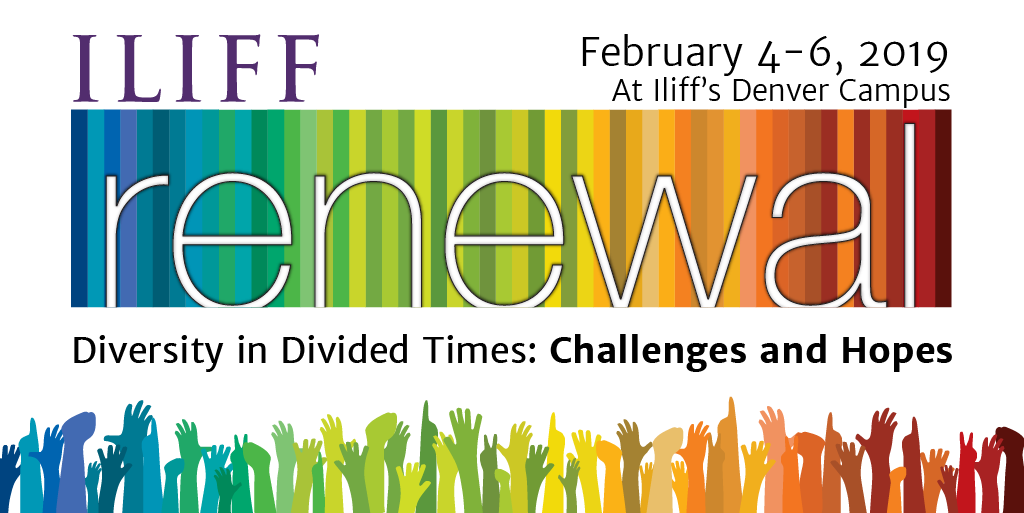 The Iliff Renewal Logo
