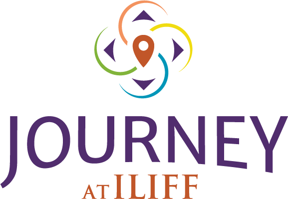 Logo for Journey at Iliff