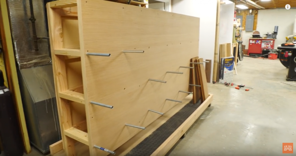 how_to_make_a_rolling_lumber_storage_cart