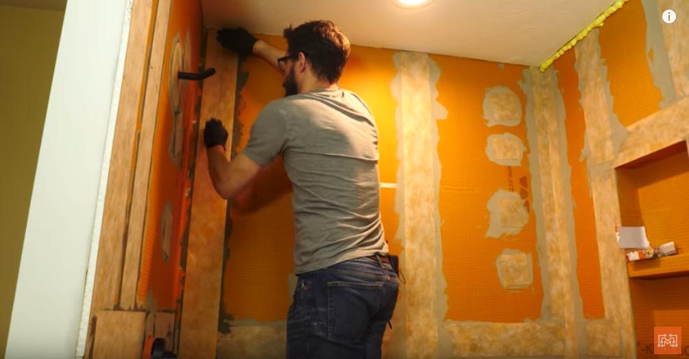 Remodeling A Master Bathroom Part 2 I Like To Make Stuff