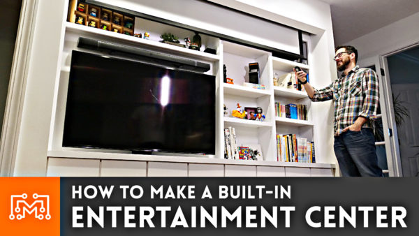 82ae31daad9 How to Make a Built-In Entertainment Center