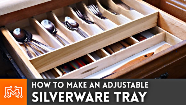 01a7aaba95e How to Make an Adjustable Silverware Tray
