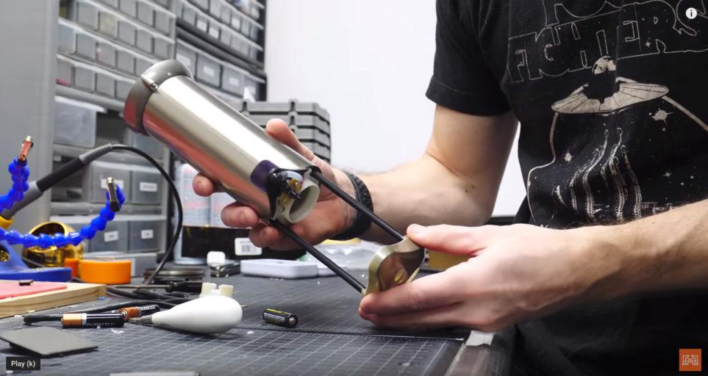 95b775a5887 How to Make a 3d Printed Soap Dispenser - I Like to Make Stuff