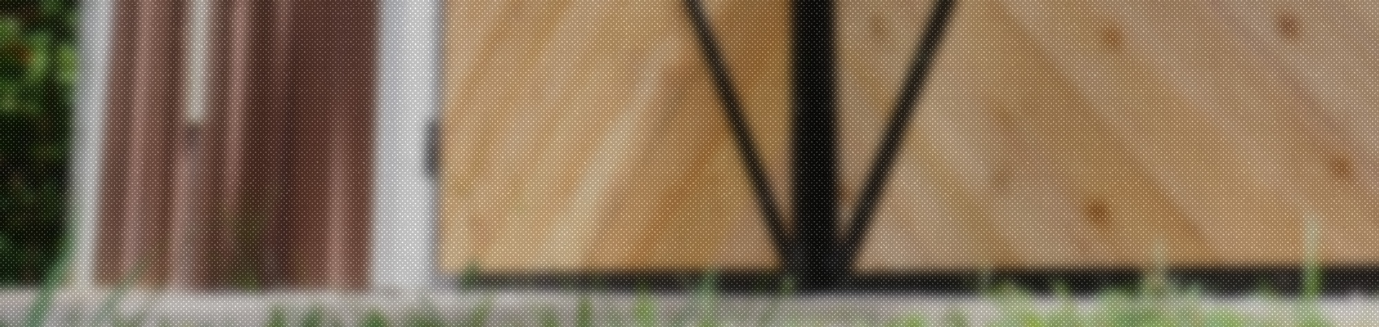 How to Make Barn Doors