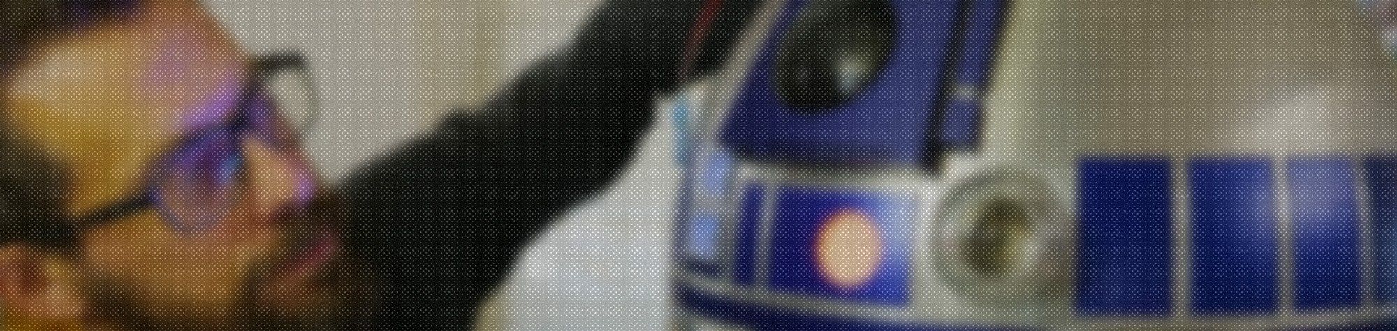 Making R2-D2 Part 3