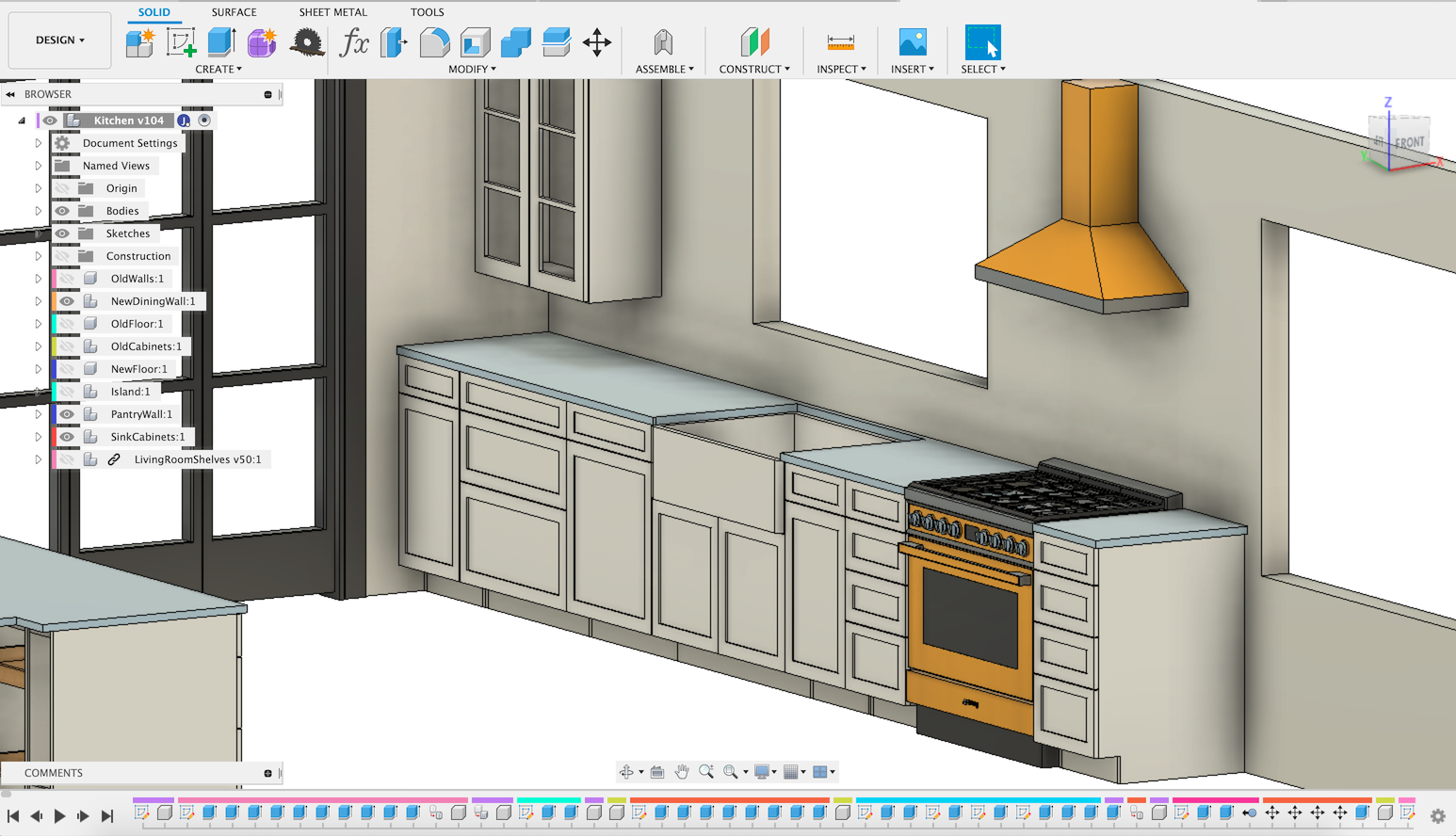 Kitchen Cabinets: Cheaper to Build or Buy?