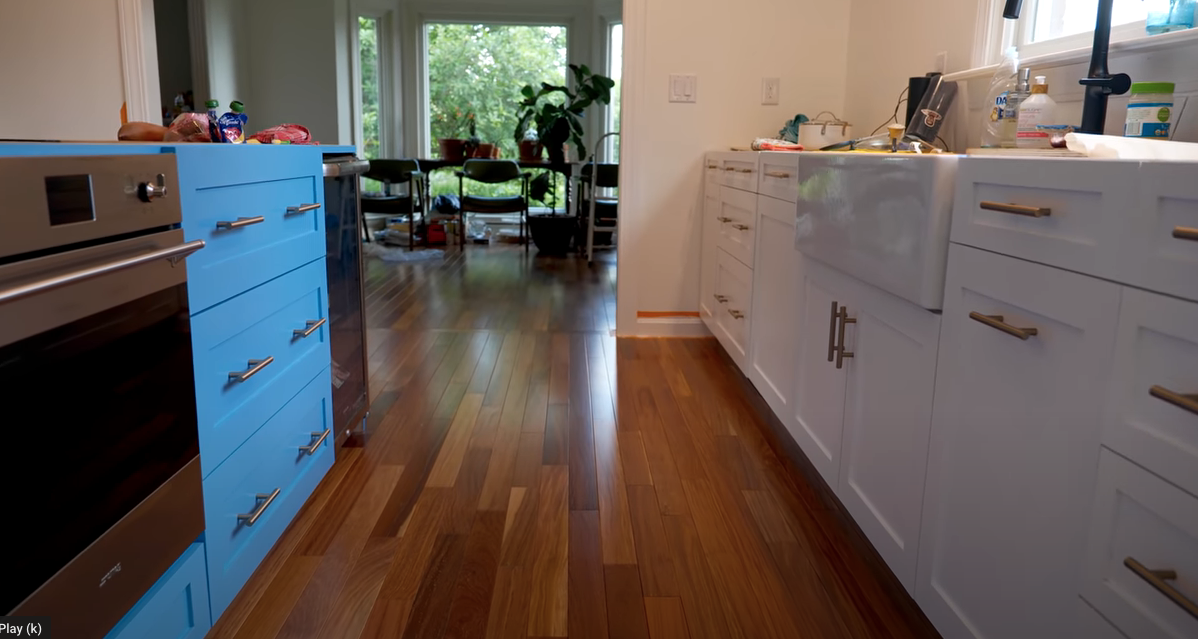 Kitchen Renovations Aren't Like TV Shows!