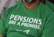 AFSCME: Illinois Pensions