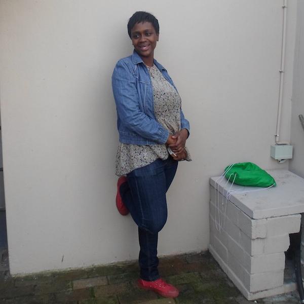Ntombekhayalubinda