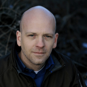 Jeremy Goodding