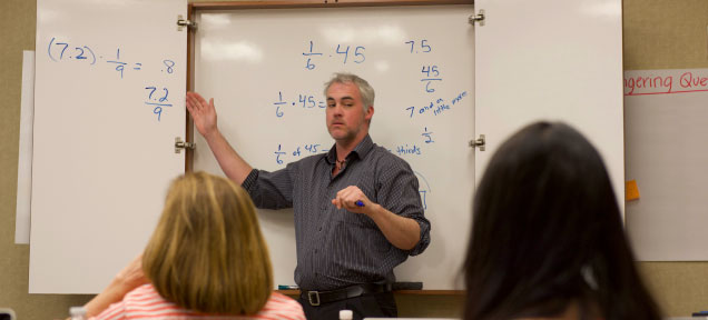 Illustrative Mathematics 6–8 Math