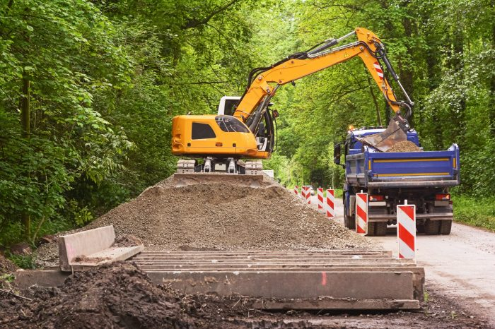 ESSENTIAL 29: Trenching and Excavation - Construction