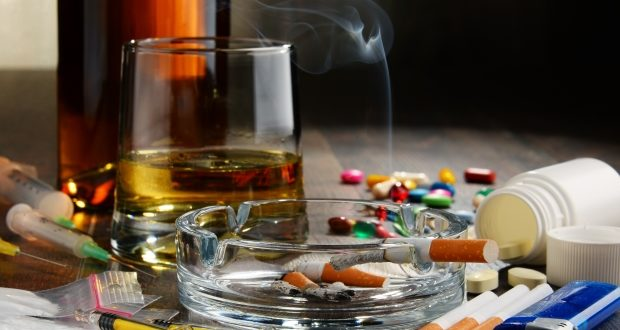 ESSENTIAL 29: Drug and Alcohol-Free Workplace
