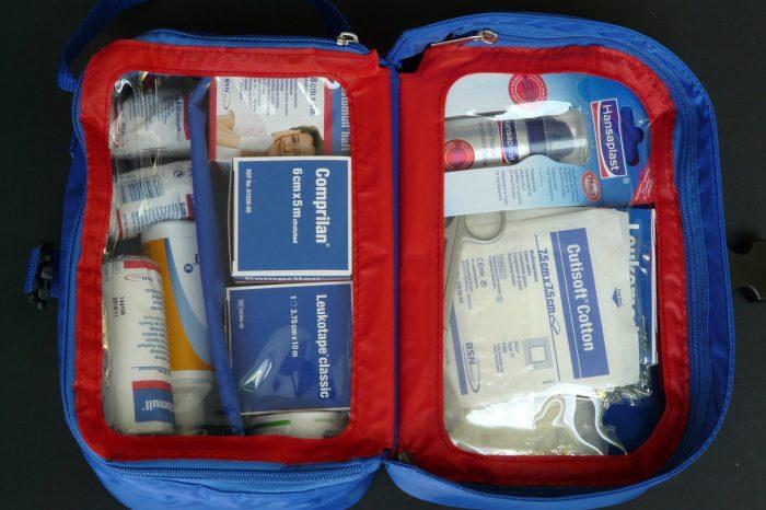 First Aid: Environmental Emergencies - SPANISH