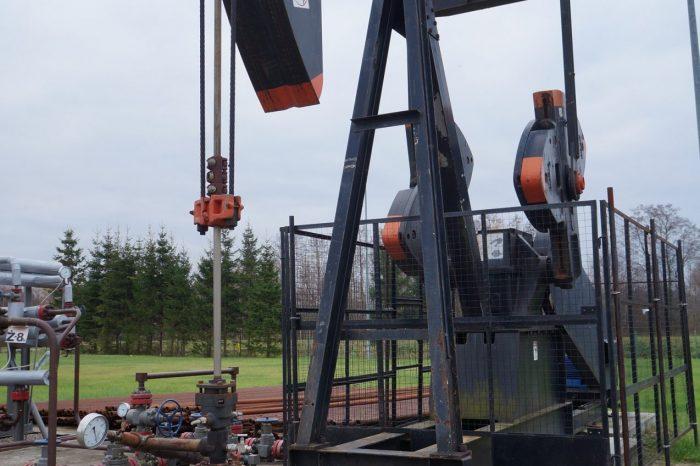 Oil & Gas Training Plan 2019