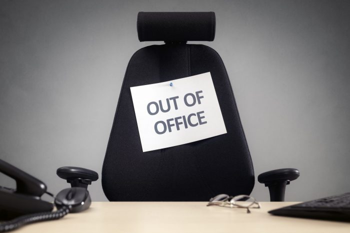 Presenteeism, Productivity & the Impact on Your Safety Program
