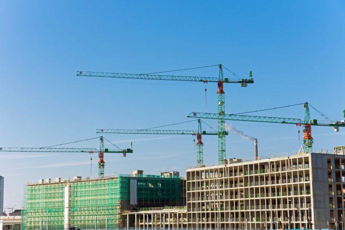 Construction Training Plan 2019