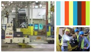 Forklift Safety Video Loop