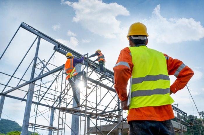 Construction 2020 Safety Training Plan