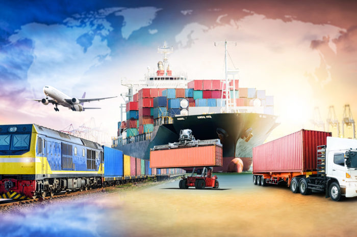 Logistics & Motor Coach 2020 Safety Training Plan