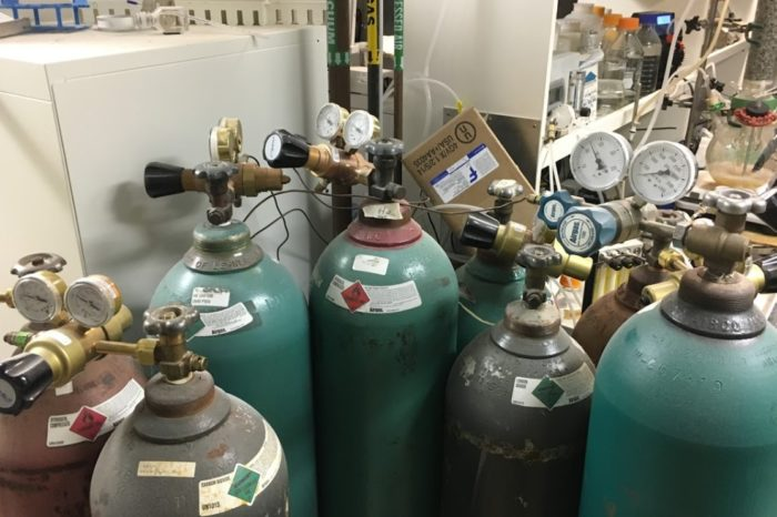 Compressed Gas/Air - Stats and Facts