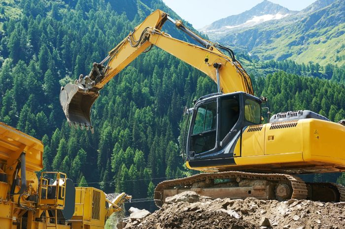 Equipment-Machinery - Stats and Facts