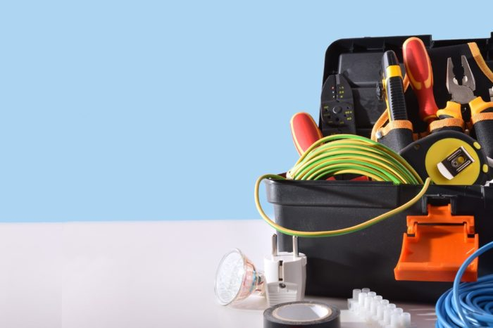 Electrical Contracting Checklist- Spanish