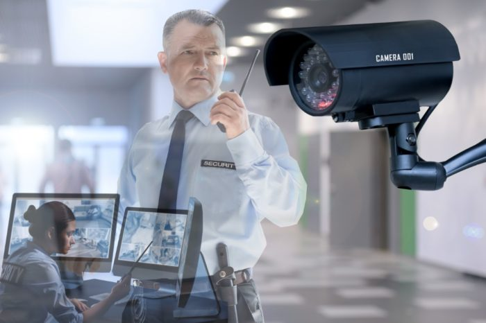 Enhancing Office Security - Spanish