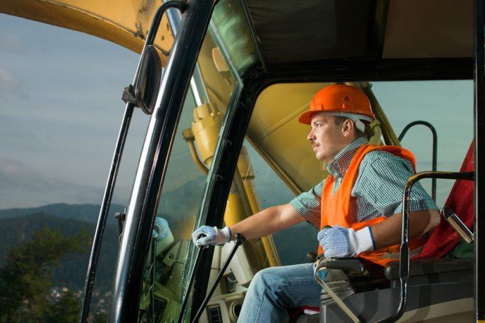 Blocking Raised Equipment Safety Talk
