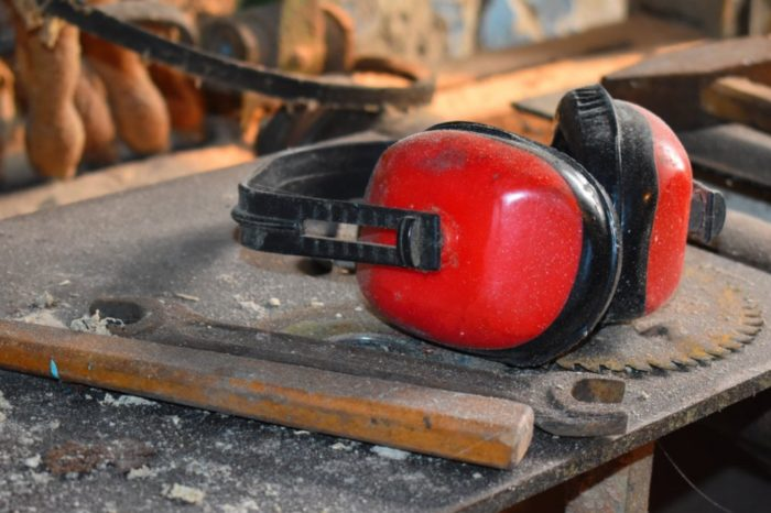 Noise and Hearing Protection Safety Talk