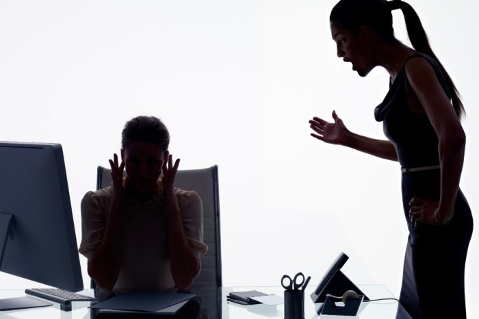 Workplace Violence Stats & Facts