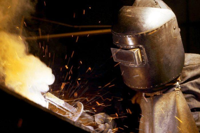 Hot Work Welding Stats & Facts