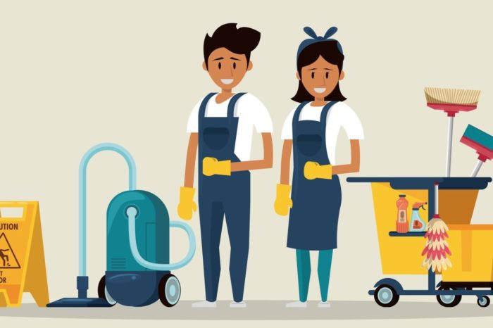Housekeeping Stats & Facts