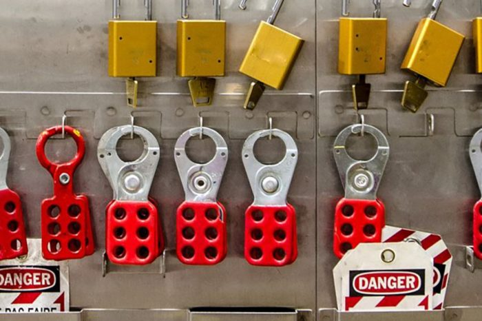 Lockout Tagout Stats & Facts