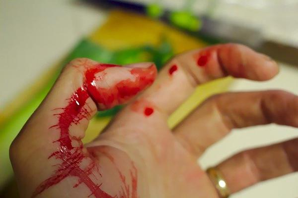 Hand Safety - SPANISH