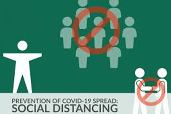 What is Social Distancing