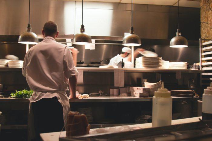 Restaurant Safety - SPANISH