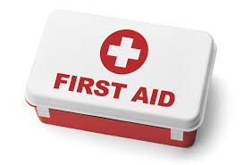 First Aid Safety Topic