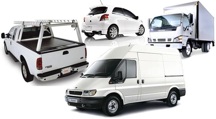 Fleet Vehicle Safety Topic